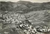 """68 Haut Rhin / CPSM FRANCE 68 """"Riquewihr, vue panoramique aérienne"""""""