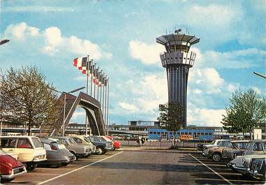 """/ CPSM FRANCE 94 """"Aéroport d'Orly"""""""