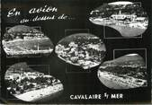 "83 Var / CPSM FRANCE 83 ""Cavalaire sur Mer"""