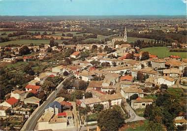 """/ CPSM FRANCE 33 """"Abzac, vue générale"""""""