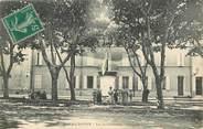 """13 Bouch Du Rhone CPA FRANCE 13 """"Aubagne, la gendarmerie nationale"""""""