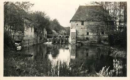 """CPSM FRANCE 41 """"Montoire, moulin de la Pointe"""""""