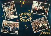 """11 Aude CPSM FRANCE 11 """"Carnaval de Limoux"""""""