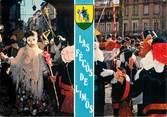 """11 Aude CPSM FRANCE 11 """"Carnaval de Limoux """""""