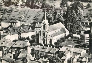 """/ CPSM FRANCE 01 """"Coligny, l'église"""""""