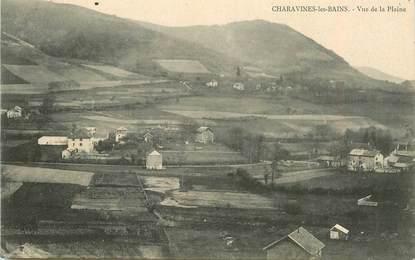 "CPA FRANCE 38 "" Charavines les Bains"""