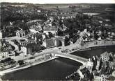 """02 Aisne / CPSM FRANCE 02 """"château Thierry, le pont sur la Marne"""""""