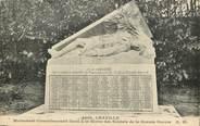 """92 Haut De Seine CPA FRANCE 92 """"Chaville, monument aux morts"""""""