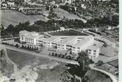 """63 Puy De DÔme / CPSM FRANCE 63 """"Thiers, vue aérienne de l'école Nationale Professionnelle de Coutellerie"""""""