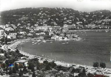"""/ CPSM FRANCE 83 """"Sainte Maxime sur Mer, vue générale """""""