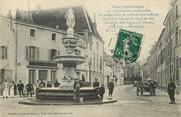 """54 Meurthe Et Moselle / CPA FRANCE 54 """"Toul, la fontaine monumentale"""" / TOUL PITTORESQUE"""