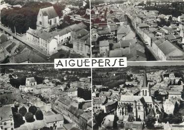 """/ CPSM FRANCE 63 """"Aigueperse, vue générale"""""""