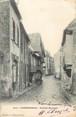 """29 Finistere / CPA FRANCE 29 """"Landerneau, vieilles maisons"""""""