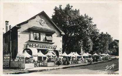 """/ CPSM FRANCE 33 """"Arcachon, les abatilles, hôtel des écureuils"""""""
