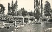 "33 Gironde / CPSM FRANCE 33 ""Carre Libourne, la piscine"""