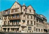 """12 Aveyron / CPSM FRANCE 12 """"Espalion, hôtel Moderne"""""""
