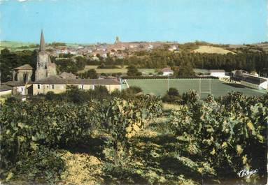 """/ CPSM FRANCE 32 """"Gimont"""" / STADE"""