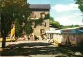 """23 Creuse / CPSM FRANCE 23 """"Crozant, l'hôtel des ruines"""""""