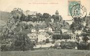 """42 Loire CPA FRANCE 42 """"Env. de Saint Etienne, Cornillon"""""""