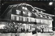 """74 Haute Savoie / CPSM FRANCE 74 """"Saint Gervais, hostellerie du Nerey"""""""