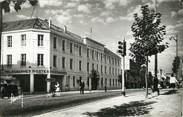 """94 Val De Marne / CPSM FRANCE 94 """"Champigny sur Marne, l'hôtel des postes et la maison commune"""""""