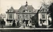 """92 Haut De Seine / CPSM FRANCE 92 """"Montrouge, l'hôtel de ville"""""""