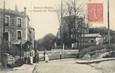 """/ CPA FRANCE 92 """"Bellevue Meudon, la chapelle des flammes"""""""