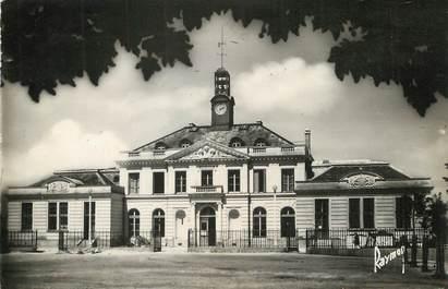 """/ CPSM FRANCE 93 """"Villemonble, la mairie"""""""