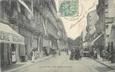 "/ CPA FRANCE 34 ""Cette, rue Alsace Lorraine"""
