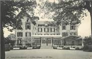 "64 PyrÉnÉe Atlantique / CPA FRANCE 64 ""Salies de Béarn, hôtel Bellevue"""