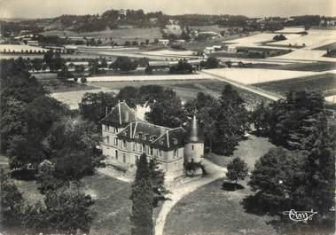 """/ CPSM FRANCE 24 """"Le Coux, le château des Bretoux"""""""