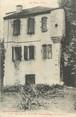 """81 Tarn  / CPA FRANCE 81 """"Château de Belfortès près Castres"""" / Ed. Labouche"""""""
