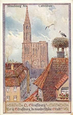 """CPA FRANCE 67 """"Strasbourg"""""""