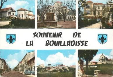 """/ CPSM FRANCE 13 """"Souvenir de La Bouilladisse """""""