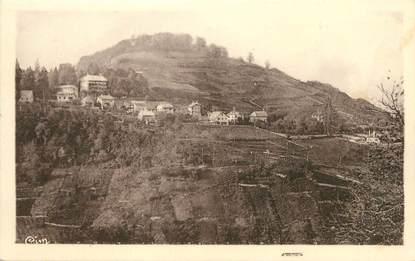 """/ CPA FRANCE 74 """"Mornex, le Mont Gosse"""""""