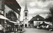 """68 Haut Rhin / CPSM FRANCE 68 """"Munster, l'église catholique"""""""
