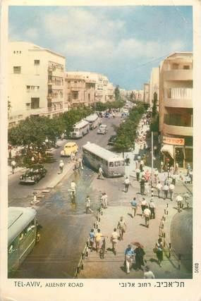 "CPA  ISRAEL  ""Tel Aviv"""