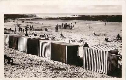 """CPSM FRANCE 44 """"Pornichet, la plage"""""""