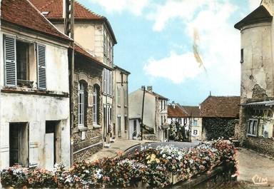"""/ CPSM FRANCE 78 """"Evecquemont, centre ville"""""""