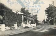 """73 Savoie / CPSM FRANCE 73 """"Aiguebelle, un quartier"""""""