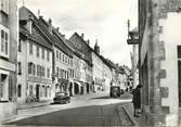 "67 Ba Rhin / CPSM FRANCE 67 ""Sarre Union, grand'rue"""