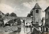 """67 Ba Rhin / CPSM FRANCE 67 """"Haguenau, la tour des pêcheurs"""""""