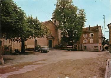 """/ CPSM FRANCE 26 """"Saint Martin en Vercors, le tilleul de Sully """""""