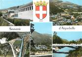 """73 Savoie / CPSM FRANCE 73 """"Souvenir d'Aiguebelle"""""""