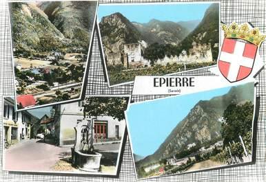 "/ CPSM FRANCE 73 ""Epierre"""