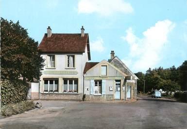 """/ CPSM FRANCE 78 """"Grosrouvre, hôtel restaurant de la cour de l'Orme"""""""