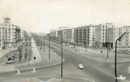 """/ CPSM FRANCE 76 """"Le Havre, av Foch"""""""