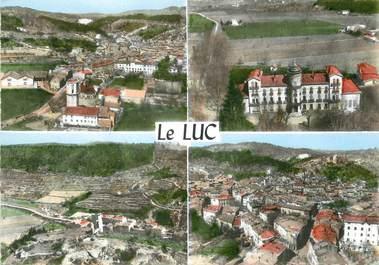 """/ CPSM FRANCE 83 """"Le Luc """""""