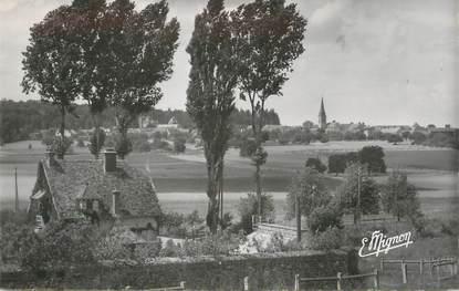 """/ CPSM FRANCE 78 """"Le Tremblay sur Mauldre, panorama au moulin de Bar"""""""