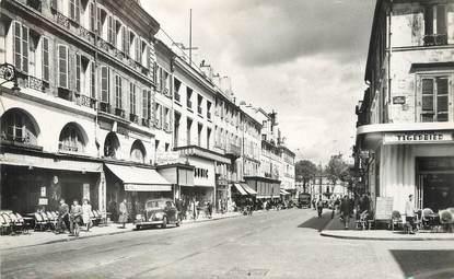 """/ CPSM FRANCE 78 """"versailles, la rue Georges Clémenceau"""""""